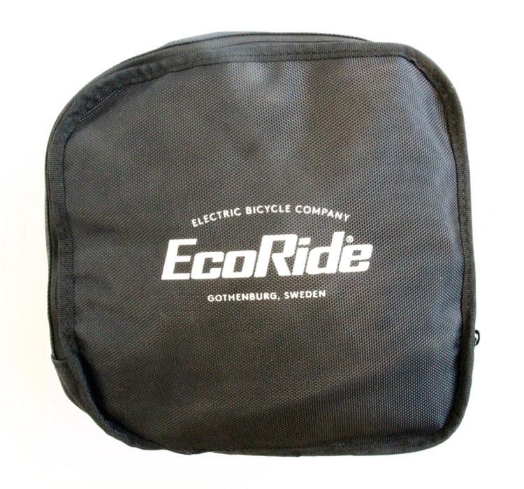 Flexbag väska för flexible