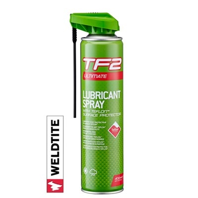 Weldtite Smart-Spray TF2 400ml
