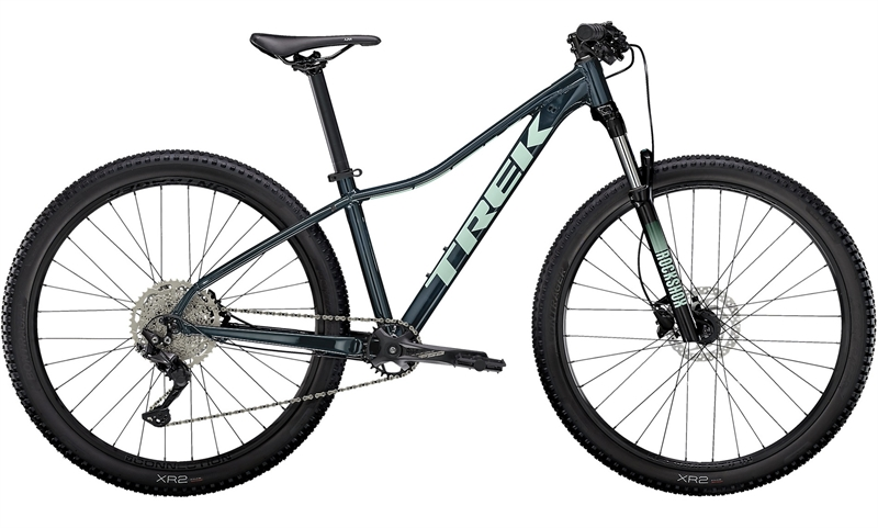 Trek Marlin 7 Nautical Navy/Miami Green, Nyhet 2021