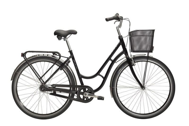 CM Cykel & Fritid AB BAKHJUL 28