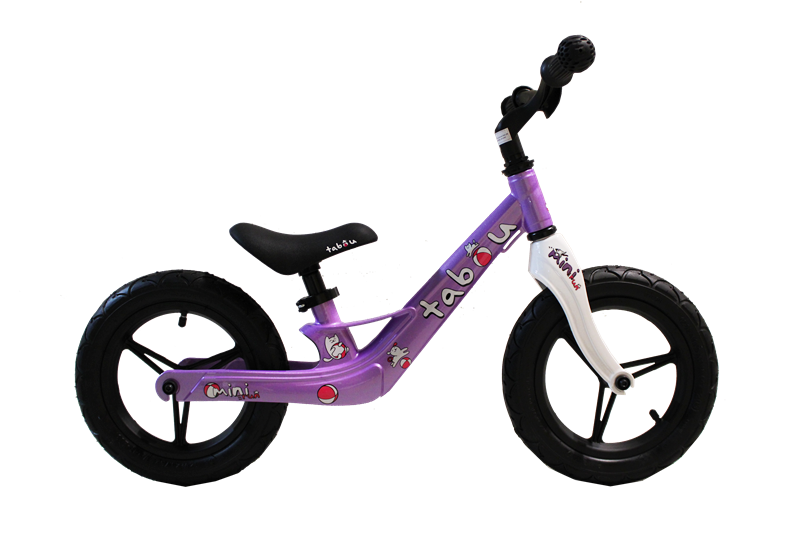 Tabou Mini Run 12  Springcykel