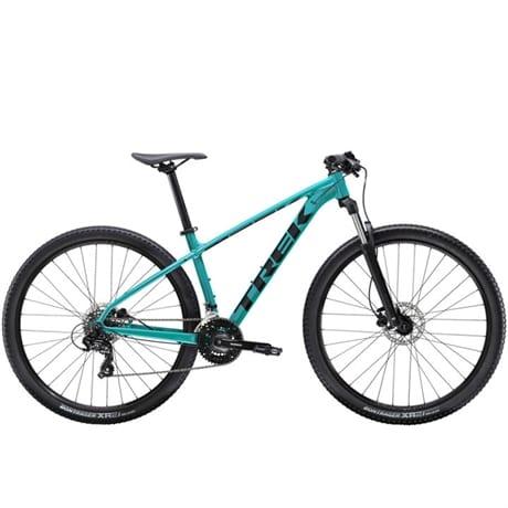 Strålande Trek MTB cyklar till alla, vi har modeller från 2018 GL-05