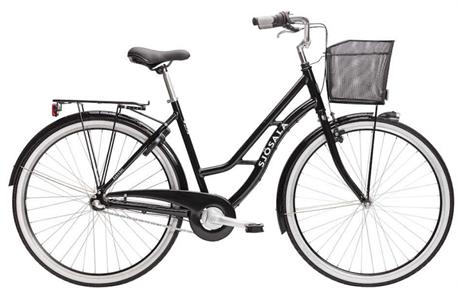 billiga sjösala cyklar